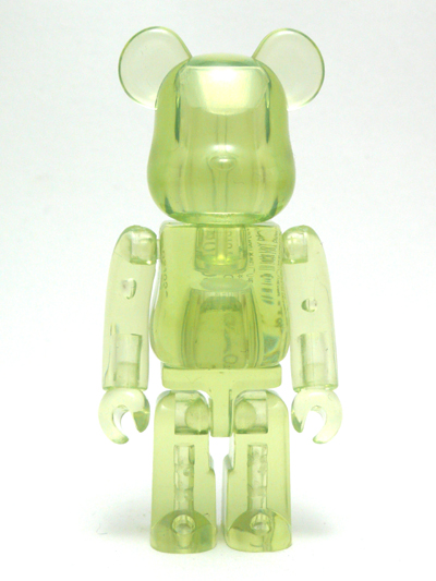 BE@RBRICK SERIES 21 JELLYBEAN
