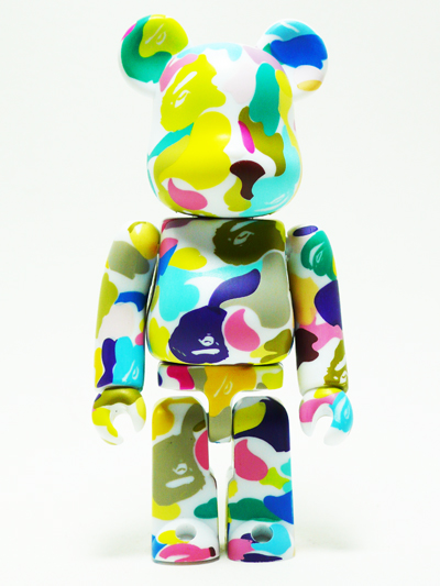 BE@RBRICK SERIES 22 SECRET BAPE
