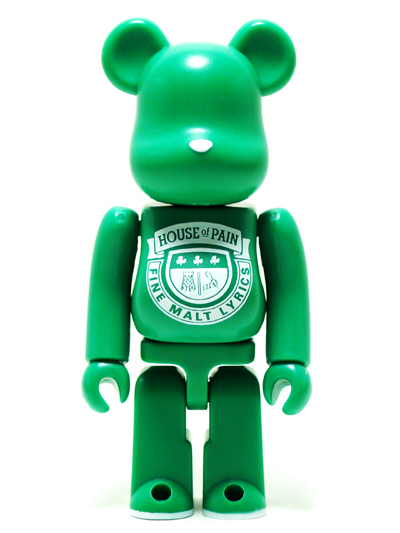 BE@RBRICK SERIES 22 ARTIST House of pain