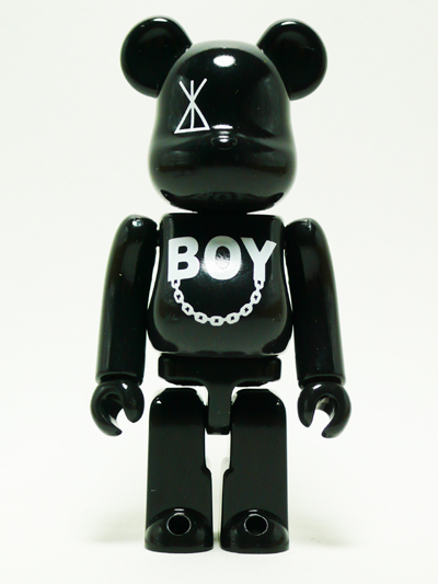 BE@RBRICK SERIES 22 SECRET LONG BOY LONDON