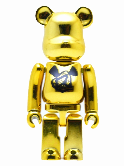 BE@RBRICK SERIES 22 BASIC