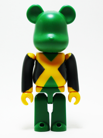 BE@RBRICK SERIES 22 FLAG