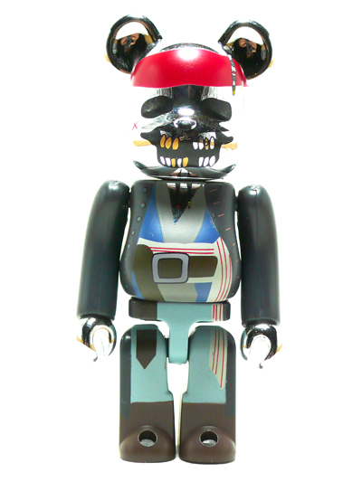 BE@RBRICK SERIES 22 HORROR