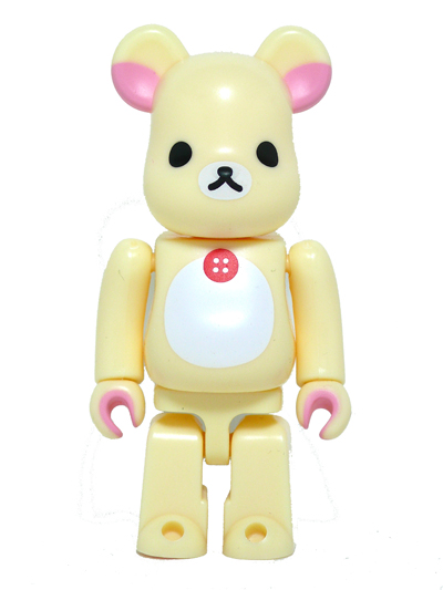 BE@RBRICK SERIES 23 CUTE コリラックマ