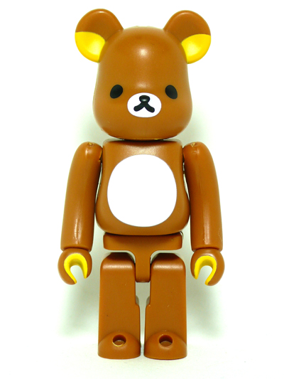 BE@RBRICK SERIES 23 CUTE リラックマ