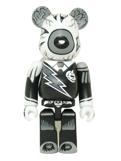 BE@RBRICK SERIES 23 ARTIST Mishka