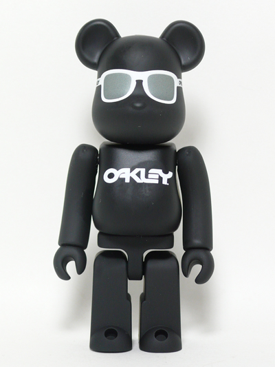 BE@RBRICK SERIES 23 SECRET OAKLEY