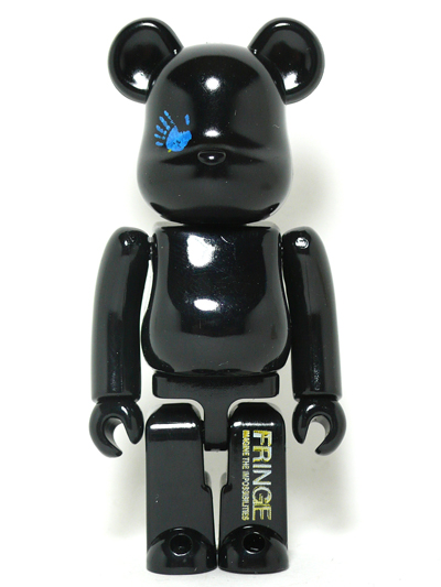 BE@RBRICK SERIES 23 SF FRINGE