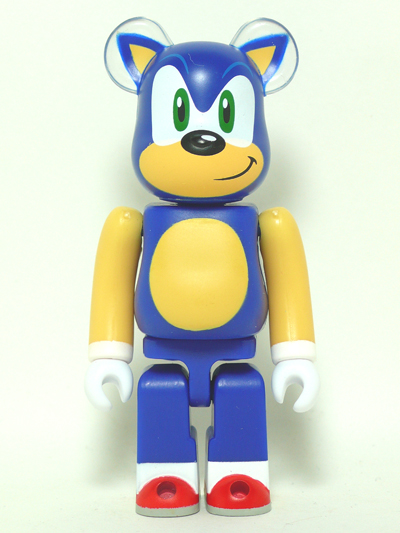 BE@RBRICK SERIES 23 HERO