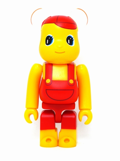 BE@RBRICK SERIES 24 裏CUTE Fueki