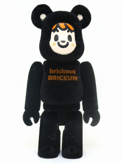 BE@RBRICK SERIES 24 ARTIST TAUOUT