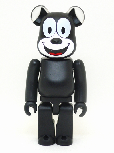 BE@RBRICK SERIES 24 ANIMAL