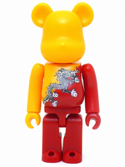 BE@RBRICK SERIES 24 FLAG