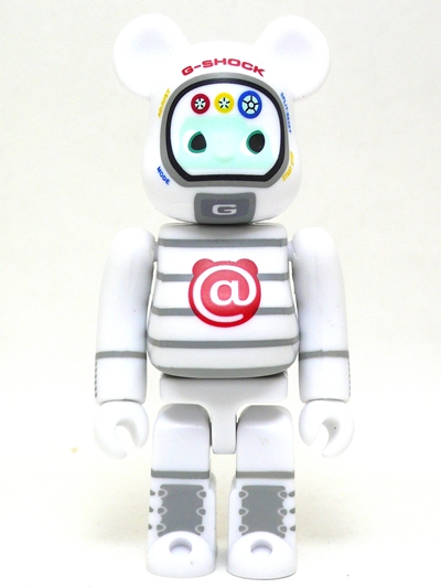 BE@RBRICK SERIES 25 SECRET G-SHOCKMAN DW6900MT