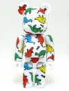 BE@RBRICK SERIES 25 ARTIST GIZA