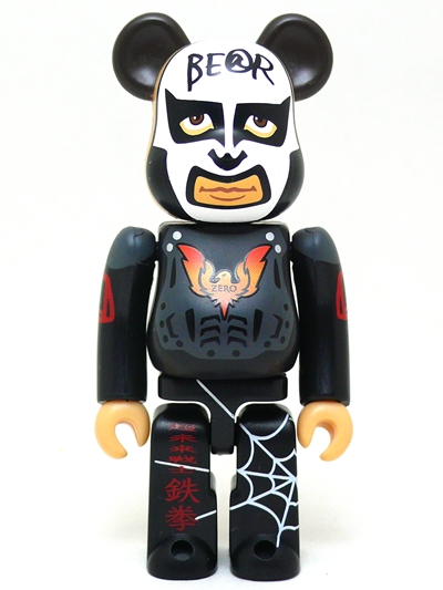 BE@RBRICK SERIES 25 鉄拳
