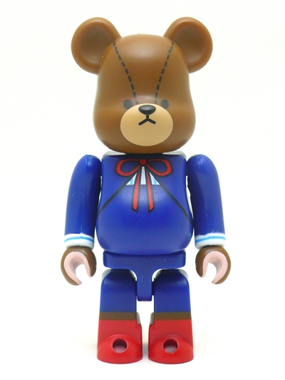 BE@RBRICK SERIES 25 ANIMAL