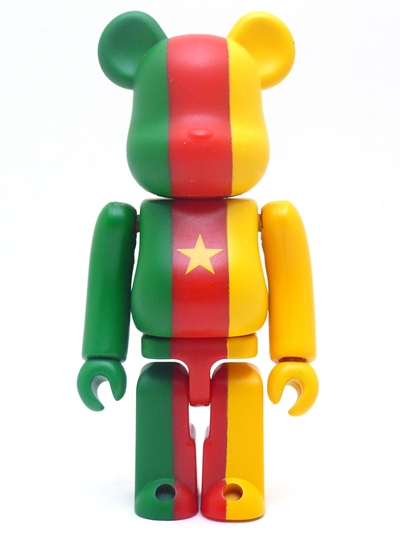 BE@RBRICK SERIES 25 FLAG