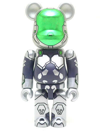 BE@RBRICK SERIES 25 HERO