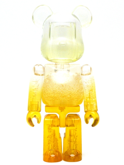 BE@RBRICK SERIES 25 JELLYBEAN