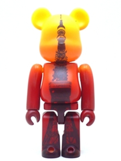 BE@RBRICK SERIES 25 PATTERN