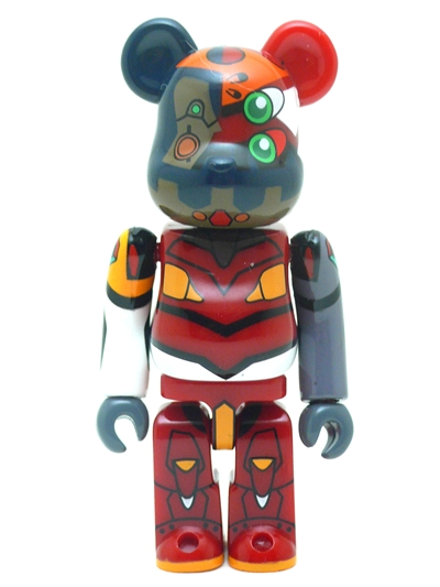 BE@RBRICK SERIES 25 SF