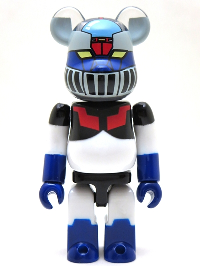 BE@RBRICK SERIES 26 SECRET マジンガーZ