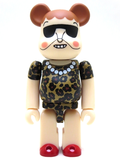 BE@RBRICK SERIES 26 ARTIST MUVEIL