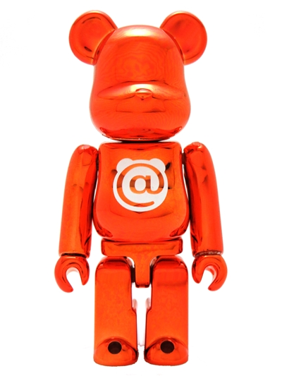 BE@RBRICK SERIES 26 BASIC