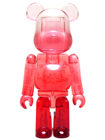 BE@RBRICK SERIES 26 JELLYBEAN