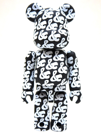 BE@RBRICK SERIES 26 PATTERN
