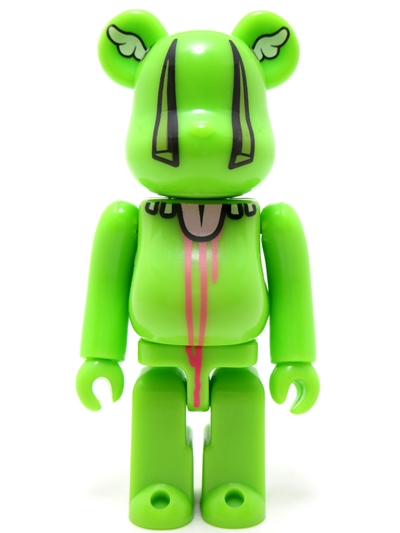 BE@RBRICK SERIES 27 ARTIST D*FACE