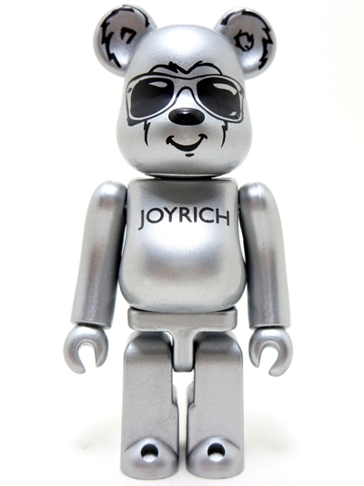 BE@RBRICK SERIES 27 SECRET JOYRICH