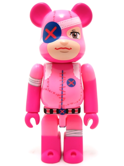 BE@RBRICK SERIES 27 裏CUTE ヌイグルマーZ
