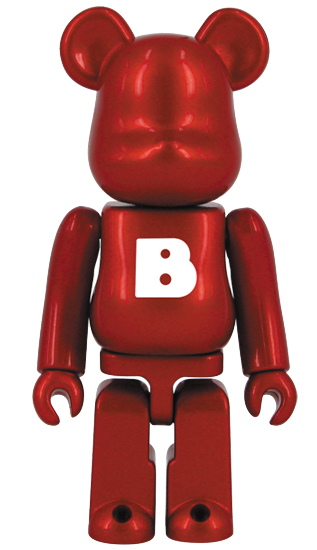 BE@RBRICK SERIES 27 BASIC