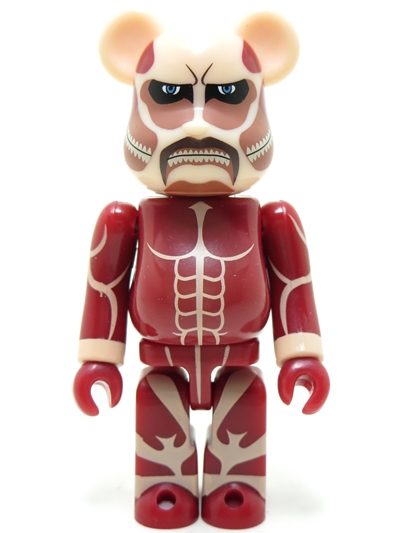 BE@RBRICK SERIES 27 HORROR