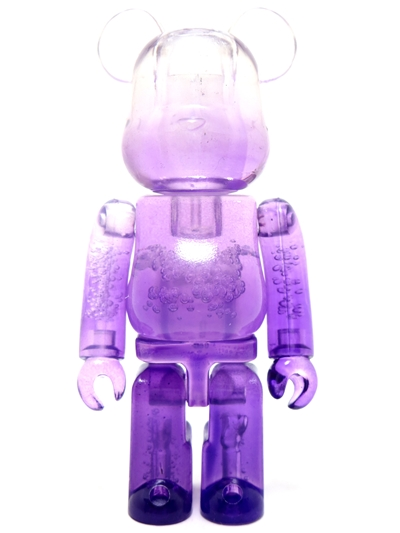 BE@RBRICK SERIES 27 JELLYBEAN