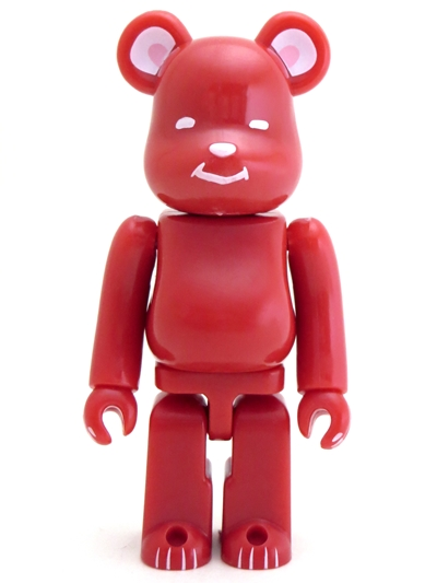 BE@RBRICK SERIES 28 裏ARTIST CLOT
