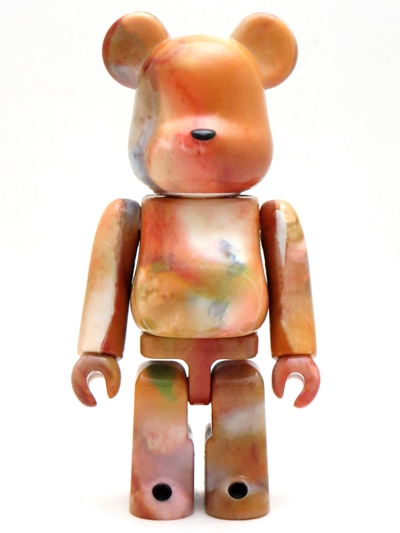 BE@RBRICK SERIES 28 SECRET Pushead