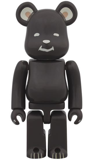 BE@RBRICK SERIES 28 ARTIST CLOT
