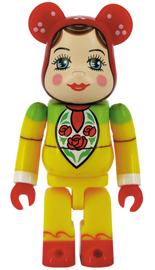 BE@RBRICK SERIES 28 CUTE