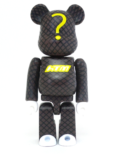 BE@RBRICK SERIES 3 ARTIST HF