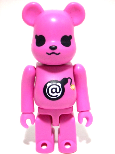 BE@RBRICK SERIES 3 CUTE
