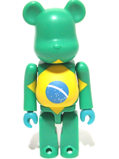 BE@RBRICK SERIES 3 FLAG