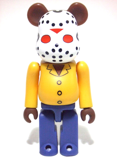 BE@RBRICK SERIES 3 HORROR