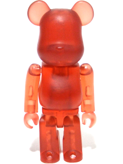 BE@RBRICK SERIES 3 JELLYBEAN