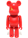 BE@RBRICK SERIES 4 FLAG