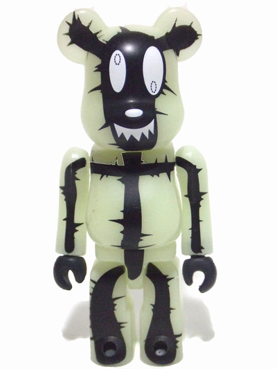 BE@RBRICK SERIES 4 HORROR