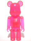 BE@RBRICK SERIES 4 JELLYBEAN