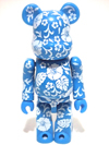 BE@RBRICK SERIES 4 PATTERN